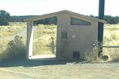 Vault-Toilet
