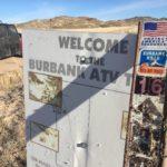 Burbank Hills OHV Trail – Millard CO Utah
