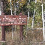 Scofield – Tucker OHV Trail – Utah CO Utah