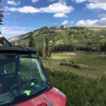 Palisades State Park Loop – Sanpete CO Utah