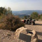 Joseph to Fremont State Park – Paiute ATV Trail