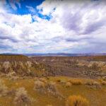 Coal Bench OHV Trail – Garfield CO Utah