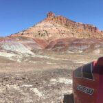 Wolverine Moody Loop – Garfield CO Utah
